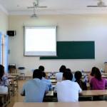 Phân viện Học viện Hành chính Quốc gia khu vực Tây Nguyên tổ chức học tập, quán triệt Nghị quyết Trung ương 7 khóa XII cho toàn thể viên chức, người lao động tại Phân viện