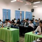 Khai giảng lớp bồi dưỡng nâng cao năng lực và phương pháp sư phạm cho giảng viên quản lý nhà nước tại Phân viện Học viện Hành chính Quốc gia khu vực Tây Nguyên