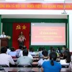 Phân viện Học viện Hành chính Quốc gia khu vực Tây Nguyên tổ chức Lễ khai giảng lớp bồi dưỡng ngạch chuyên viên khóa 3/2018