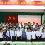 Bế giảng lớp bồi dưỡng ngạch chuyên viên dành cho cán bộ, công chức, viên chức tỉnh Đắk Lắk