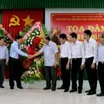 Tổ chức Tọa đàm kỷ niệm 36 năm ngày Nhà giáo Việt Nam 20/11/1982 – 20/11/2018