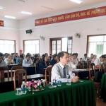 Khai giảng Lớp bồi dưỡng kiến thức hội nhập quốc tế cho cán bộ, công chức, viên chức; lớp bồi dưỡng lãnh đạo, quản lý cấp phòng tại tỉnh Đắk Nông năm 2018