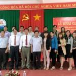 Khai giảng lớp bồi dưỡng ngạch chuyên viên tại Đắk Nông năm 2018