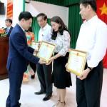 Bế giảng lớp bồi dưỡng ngạch chuyên viên cao cấp năm 2018 tổ chức tại Phân viện Học viện Hành chính Quốc gia khu vực Tây Nguyên