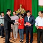Bế giảng lớp bồi dưỡng ngạch chuyên viên tại Huyện EaKar