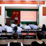 Khai giảng lớp bồi dưỡng lãnh đạo, quản lý cấp huyện tại Phân viện Học viện Hành chính Quốc gia khu vực Tây Nguyên năm 2019