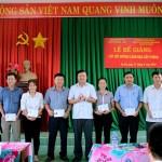 Bế giảng lớp Bồi dưỡng lãnh đạo cấp phòng cho cán bộ, công chức, viên chức tỉnh Đắk Nông
