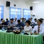 Khai giảng lớp Bồi dưỡng lãnh đạo, quản lý cấp sở và tương đương tại Phân viện Học viện Hành chính Quốc gia khu vực Tây Nguyên
