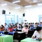 Khai giảng Lớp bồi dưỡng lãnh đạo, quản lý cấp huyện, cấp sở năm 2019 tổ chức tại Phân viện Học viện Hành chính Quốc gia khu vực Tây Nguyên