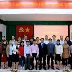 Bế giảng Lớp bồi dưỡng ngạch Chuyên viên chính tại Phân viện Học viện Hành chính Quốc gia khu vực Tây Nguyên