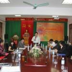 Tọa đàm nhân ngày nhà giáo Việt Nam 20-11