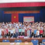 Lễ khai giảng hai lớp Bồi dưỡng kiến thức Quản lý nhà nước chương trình Chuyên viên tại tỉnh Quảng Ngãi
