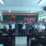 Khai giảng 02 lớp Bồi dưỡng ngạch Chuyên viên chính năm 2016 tại tỉnh Quảng Ngãi