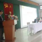 Hội nghị cán bộ, viên chức, người lao động năm 2016