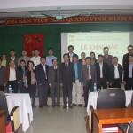 Cơ sở Học viện Hành chính Quốc gia khu vực miền Trung tổ chức bảo vệ luận văn thạc sĩ chuyên ngành Tài chính – Ngân hàng đợt I năm 2017