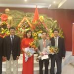 Hoạt động chào mừng Kỷ niệm 87 năm ngày thành lập Đảng Cộng sản Việt Nam (03/02/1930-03/02/2017)