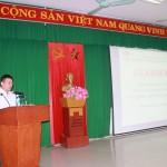 Cơ sở Học viện Hành chính Quốc gia khu vực miền Trung tổ chức Bảo vệ luận văn Thạc sĩ chuyên ngành Quản lý công và Tài chính – Ngân hàng đợt 3 năm 2017