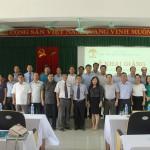 Khai giảng lớp Bồi dưỡng ngạch Chuyên viên cao cấp khoá IV năm 2017 tại Cơ sở Học viện Hành chính khu vực miền Trung