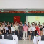 Đại hội Công đoàn Bộ phận Cơ sở Học viện Hành chính Quốc gia khu vực miền Trung lần thứ II, nhiệm kỳ 2017-2022
