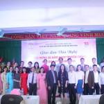 Hoạt động chào mừng Ngày Nhà giáo Việt Nam 20/11 tại Cơ sở Học viện Hành chính Quốc gia khu vực miền Trung