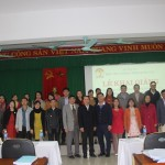 Khai giảng lớp Bồi dưỡng Nâng cao năng lực và phương pháp sư phạm cho giảng viên quản lý nhà nước khóa III năm 2017 tại Cơ sở Học viện Hành chính Quốc gia khu vực miền Trung
