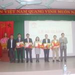 Bế giảng lớp Bồi dưỡng Năng lực, kỹ năng lãnh đạo, quản lý cấp sở năm 2017 tại Cơ sở Học viện Hành chính Quốc gia khu vực miền Trung