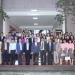 Cơ sở Học viện Hành chính Quốc gia khu vực miền Trung tổ chức Hội nghị triển khai nhiệm vụ năm 2018