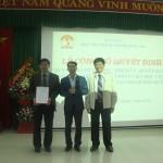 Lễ Công bố Quyết định Chức năng, nhiệm vụ, quyền hạn và cơ cấu tổ chức của Phân viện Học viện Hành chính Quốc gia tại thành phố Huế