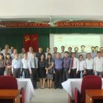 Khai giảng lớp Bồi dưỡng ngạch Chuyên viên cao cấp khóa IV/2018 tại Phân viện Học viện Hành chính Quốc gia tại thành phố Huế
