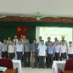 Khai giảng lớp Bồi dưỡng năng lực, kỹ năng lãnh đạo, quản lý cấp Sở khóa III năm 2018 tại Phân viện Học viện Hành chính Quốc gia tại thành phố Huế