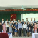 Khai giảng lớp Bồi dưỡng Nâng cao năng lực và phương pháp sư phạm cho giảng viên quản lý nhà nước khóa II năm 2018 tại Phân viện Học viện Hành chính Quốc gia tại thành phố Huế