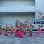 Phân viện Học viện Hành chính Quốc gia tại thành phố Huế tổ chức ngày Tết Trung thu cho các cháu thiếu nhi