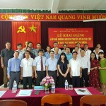 Khai giảng lớp Bồi dưỡng ngạch Chuyên viên cao cấp năm 2018 tại thành phố Đà Nẵng