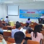 Khai giảng lớp Bồi dưỡng năng lực, kỹ năng lãnh đạo, quản lý cấp huyện năm 2018 tại tỉnh Quảng Nam