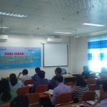 Khai giảng lớp Bồi dưỡng năng lực, kỹ năng lãnh đạo, quản lý cấp sở năm 2018 tại tỉnh Quảng Nam