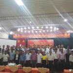 Chương trình Tập huấn nâng cao năng lực cho cán bộ cơ sở và cộng đồng thuộc Chương trình 135 tại tỉnh Bình Định