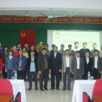 Khai giảng lớp Bồi dưỡng năng lực, kỹ năng lãnh đạo, quản lý cấp Phòng năm 2019 tại Phân viện Học viện Hành chính Quốc gia tại thành phố Huế