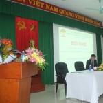 Phân viện Học viện Hành chính Quốc gia tại thành phố Huế tổng kết công tác năm 2018 và phương hướng, nhiệm vụ công tác năm 2019