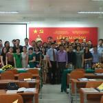 Khai giảng lớp Bồi dưỡng kiến thức quản lý nhà nước ngạch Chuyên viên năm 2019 tại tỉnh Quảng Nam