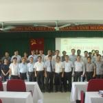 Khai giảng lớp Bồi dưỡng ngạch Chuyên viên cao cấp năm 2019 tại Phân viện Học viện Hành chính Quốc gia tại thành phố Huế
