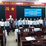 Khai giảng lớp Bồi dưỡng lãnh đạo cấp Phòng năm 2019 tại  thành phố Đà Nẵng