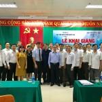 Khai giảng lớp Bồi dưỡng lãnh đạo, quản lý cấp sở và tương đương năm 2019 tại tỉnh Quảng Nam