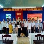 Khai giảng lớp Bồi dưỡng lãnh đạo cấp Phòng năm 2019 tại  tỉnh Kon Tum