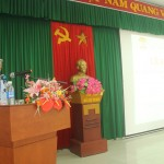 Tổ chức kỳ thi tuyển sinh đào tạo trình độ thạc sĩ đợt 1 năm 2019 tại Phân viện Học viện Hành chính Quốc gia tại thành phố Huế