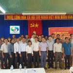 Khai giảng lớp Bồi dưỡng kỹ năng lãnh đạo, quản lý cho Phó Chủ tịch Ủy ban nhân dân Mặt trận Tổ quốc cấp xã, phường, thị trấn năm 2019 tại Kon Tum