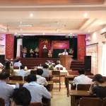 Khai giảng lớp Bồi dưỡng lãnh đạo quản lý cấp sở và tương đương năm 2019 tại tỉnh Phú Yên