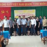 Khai giảng lớp Bồi dưỡng ngạch Chuyên viên tại huyện Lệ Thủy, tỉnh Quảng Bình