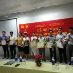Bế giảng lớp Bồi dưỡng kiến thức quản lý nhà nước ngạch Chuyên viên năm 2019 tại tỉnh Quảng Nam