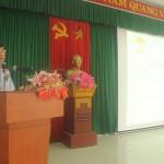 Tổ chức kỳ thi tuyển sinh đào tạo trình độ thạc sĩ đợt 2 năm 2019 tại Phân viện Học viện Hành chính Quốc gia tại thành phố Huế