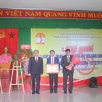 Lễ Kỷ niệm 15 năm ngày thành lập Phân viện Học viện Hành chính Quốc gia tại thành phố Huế (02/12/2004 – 02/12/2019)